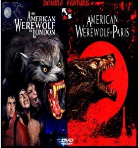 An American Werewolf 1-2 Combo Latino