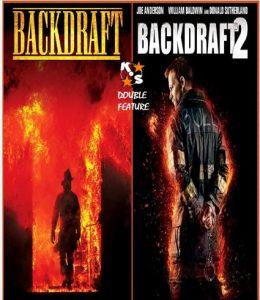 Backdraft 1-2 COMBO LATINO
