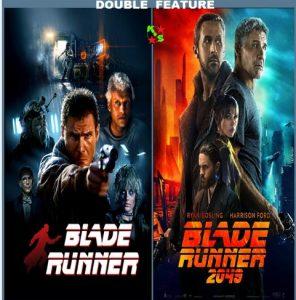 Blade Runner 1-2 COMBO LATINO