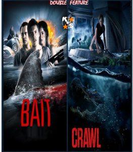 Bait, Crawl Combo NTSC LAtino