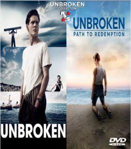 Unbroken.1-2.Combo NTSC Latino
