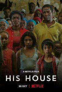 His House (2020) Custom Dual Latino 5.1