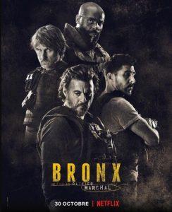Bronx (2020) Custom Dual Latino 5.1