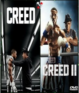 Creed 1-2 Combo NTSC Latino