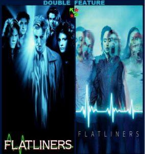 Flatliners Combo NTSC LATINO