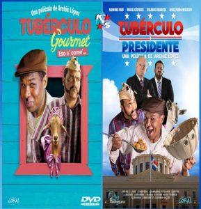 Tuberculo Combo NTSC Latino