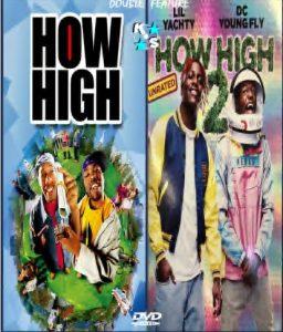 How High 1-2 combo Latino