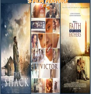 The Shack, Victor, The Fate Of Our Fathers combo Latino