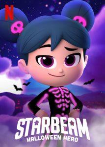 StarBeam: Halloween Hero 2020 Custom HDRip Dual Latino