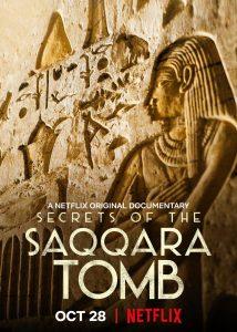 Secrets of the Saqqara Tomb (2020) Custom Dual Latino 5.1