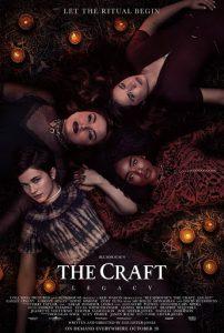 The Craft: Legacy (2020) Custom NTSC Sub
