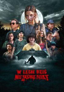 Nobody Sleeps in the Woods Tonight (2020) Custom Dual Latino 5.1
