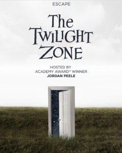 The Twilight Zone S02 (2020) Custom Hd Dual Latino 2xDVD