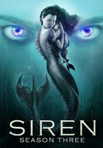 Siren Season 3 Custom HD Dual Latino 2xDVD