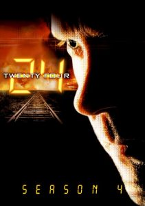 24 (TV Series) S04 DVD R1 NTSC LATINO 6xDVD5