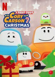 A Go! Go! Cory Carson Christmas (2020) DVDR Custom HDRip Dual Latino 5.1