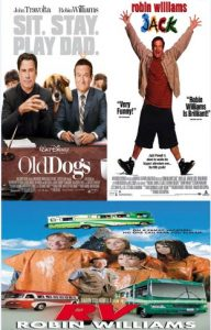 Old Dogs, jack, old dogs combo