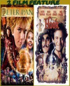 Peter Pan, Hook combo