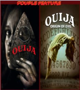 Ouija 1-2 combo