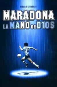 Maradona, La Mano Di Dio (2007) Custom HD Latino
