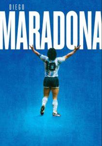 Diego Maradona (2019) Custom HD Latino