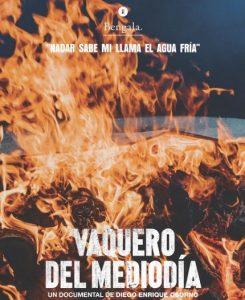 Vaquero Del Mediodía (2019) Custom HD Latino 5.1