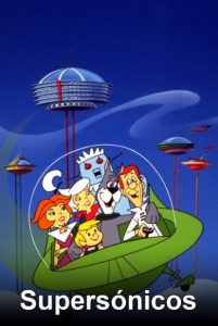 The Jetsons (TV Series) S02 DVDR R1 NTSC Latino 3XDVD