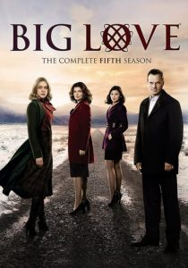 Big Love (Serie de TV) S05 DVDR R1 NTSC Latino 4XDVD
