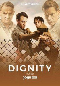Dignity S01 Custom Dual Latino 2xDVD