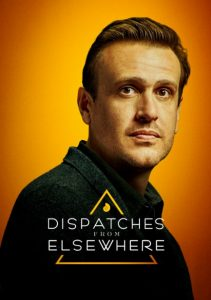Dispatches From Elsewhere S01 Custom HD Dual Latino 3xDVD