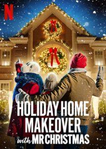 Holiday Home Makeover with Mr. Christmas S01 (2020) Custom Dual Latino 1xDVD