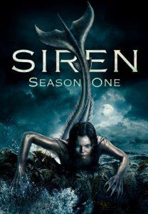 Siren (TV Series) S01 Custom HD Dual Latino 2xDVD