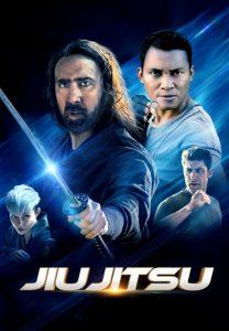 Jiu Jitsu 2020 DVDR R1 NTSC Latino