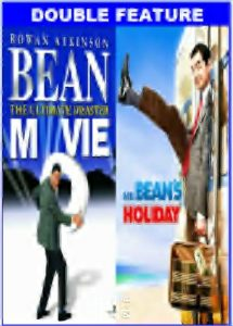Mr bean Combo