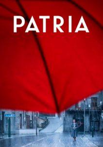 Patria (2020) S01 Spanish 2xDVD