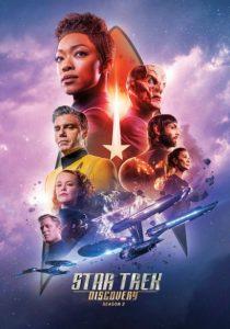 Star Trek Discovery (TV Series) S02 Custom HD Dual Latino 5.1 04 Discos
