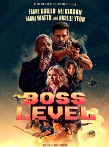 Boss Level 2020 DVDR Custom HDRip Sub