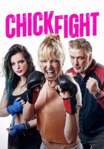 Chick Fight 2020 DVDR BD NTSC Latino