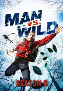 MAN VS. WILD S05 Custom Latino [02 Discos]