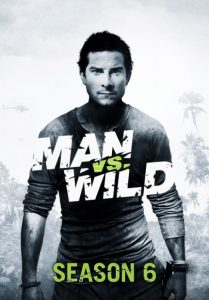 MAN VS. WILD S06 Custom Latino [02 Discos]