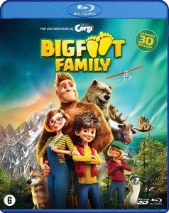 Bigfoot Family 2020 BD25 SPANISH