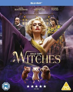 The Witches 2020 BD25 LATINO