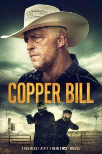 Copper Bill 2020 Custom HD Dual Latino