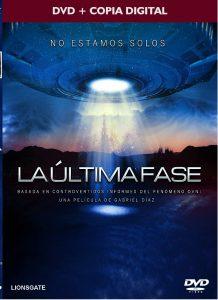 La Ultima Fase 2020 Custom HD Latino