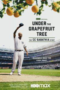 Under the Grapefruit Tree: The CC Sabathia Story2020 Custom HD Dual Latino