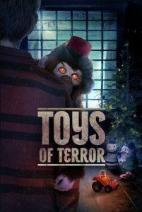 Toys Of Terror 2020 DVDR R1 NTSC Latino