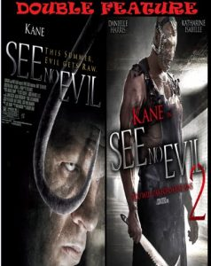See no evil 1-2 combo