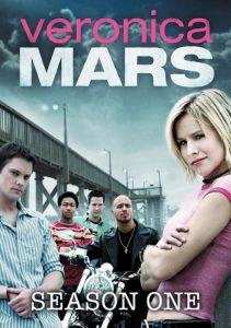 Veronica Mars (TV Series) S01 DVDR R1 NTSC Sub [6 Discos]