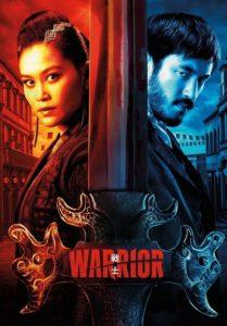 Warrior (TV Series) S02 Custom HD Dual Latino [3 Discos]