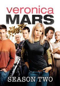 Veronica Mars (TV Series) S02 DVDR R1 NTSC Sub [6 Discos]